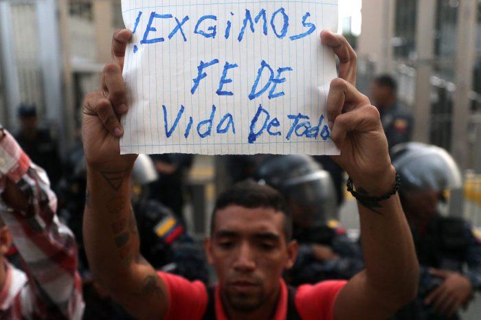 Se suicida el concejal implicado en atentado contra presidente Maduro