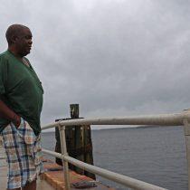 Huracán Michael toca tierra en la costa de Florida con vientos