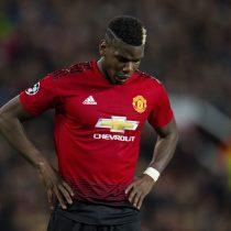 Juventus derrotó por la mínima a un Manchester United que no contó con Alexis