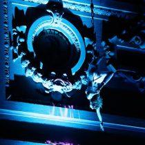 FILUSA: La noche de Santiago se ilumina en las fachadas de sus edificios históricos