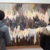 "Muestra de arte indígena ""Fillke"" en Universidad Mayor de Temuco"