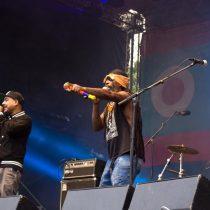Banda Asian Dub Foundation llega por primera vez a Chile con su poderoso discurso político