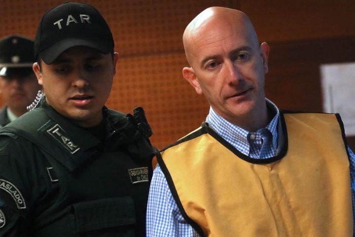 Defensa de Garay busca revertir sentencia que lo condenó a 7 años de cárcel
