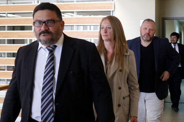 Caso Caval: Dávalos y Compagnon serán reformalizados en noviembre y quedan sin medidas cautelares