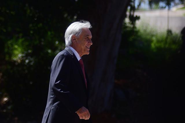 Piñera atribuye los fraudes en las Fuerzas Armadas a