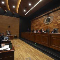 Chile Vamos sigue legislando en el TC: tribunal acoge a trámite requerimientos oficialistas contra el Presupuesto