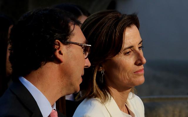 Cubillos saca a director clave y cercano a Varela del Mineduc y pone a hijo de Carlos Larraín en su puesto