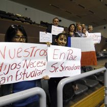 Agrupación de colegios privados rechazan inclusión en Aula Segura: