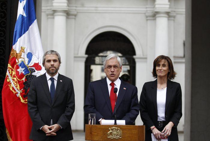Operación Cubillos: la disyuntiva de La Moneda para instalar a la ministra de Educación en la Segpres