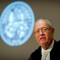 Falleció ganador del Premio Nacional de Humanidades y Ciencias Sociales, Francisco Orrego Vicuña