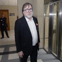 Jaime de Aguirre confirmó que habrá nuevos despidos en TVN