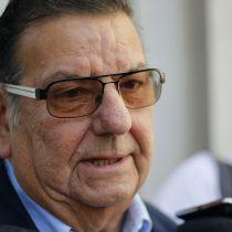 Senador Quinteros critica a UDI y RN por concurrir al TC por protocolo de objeción de conciencia