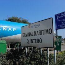 """Quintero le sigue penando a ENAP: informe de la PDI apunta a ejecutivos y estatal acusa """"obstinación"""" por tratar de responsabilizarla"""