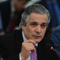 Diputado Verdessi emplaza al Gobierno a comprometer pacto social con Quintero y Puchuncaví ante posible cierre de Ventanas
