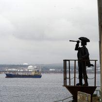 Pescadores artesanales de Ventanas reiteran preocupación por contaminantes que afectan a productos marinos