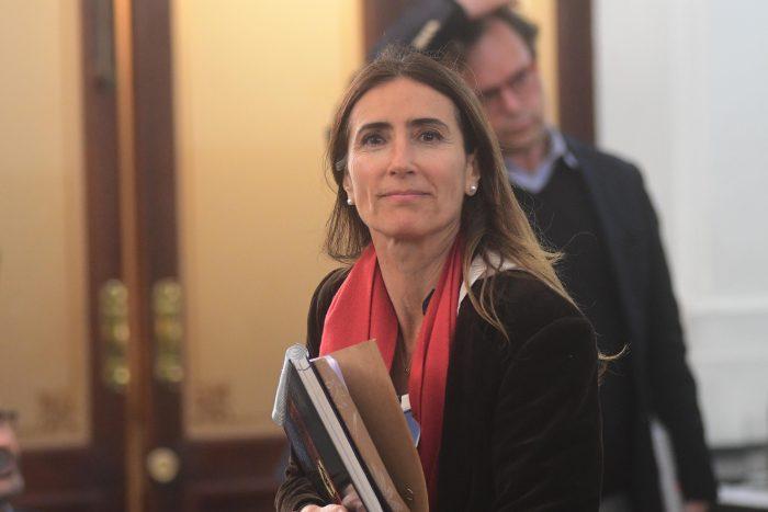 Ministra Schmidt explica por qué no se firmó el Acuerdo de Escazú: