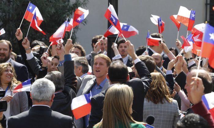 La advertencia de Carlos Peña posfallo de La Haya: