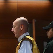Rafael Garay es declarado culpable por 29 delitos reiterados de estafa