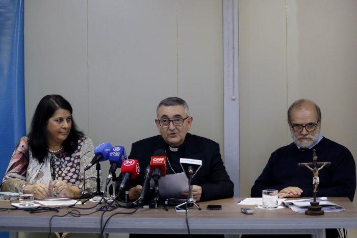 Conferencia Episcopal comenzó catastro para recopilar información del trabajo de colegios en prevención de abusos