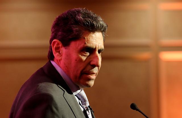 """Ex ministro Rojas sigue en tono víctima: """"Así como hicieron los nazis con los judíos  (…) eso sentí que se estaba haciendo conmigo"""""""