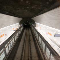 Línea 3 de Metro alcanza 96% de avance y prepara próxima puesta en marcha