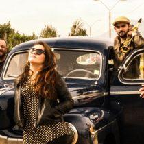 """Banda """"Al Otro Pueblo"""" celebra 21 años de carrera en Sala SCD Bellavista"""