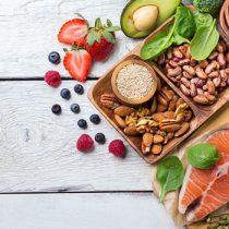 Alimentación saludable, una meta país