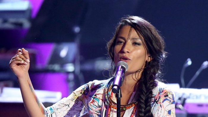 Ana Tijoux será principal figura de Festival Ovalle Cultura