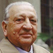 Las platas del NO: la historia secreta de cuando Anacleto Angelini financió la campaña y se volvió intocable