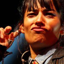 Ana Tijoux: la voz femenina del Cosquin Rock