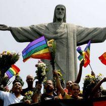 Por homobófico: Movilh prepara manifestaciones para recibir a Bolsonaro