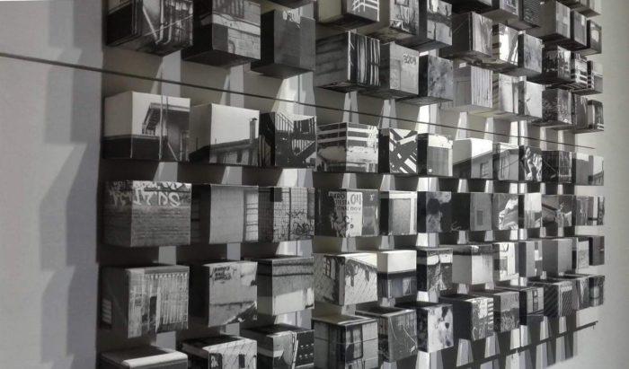 """""""Dispositivos cotidianos"""" exposición colectiva de cinco mujeres artistas en Galería BECH"""