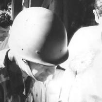 Mi 5 de octubre: reporteando entre bombazos el comando de Pinochet