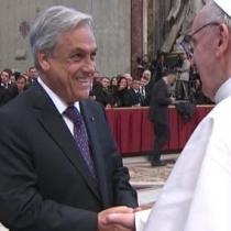 Encuentro entre Piñera y el Papa: sin esconder la crisis de la Iglesia chilena debajo de la alfombra