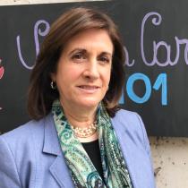 Directora del Museo Violeta Parra en Sello Propio: