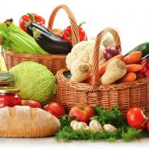 Día Mundial de la Alimentación 2018