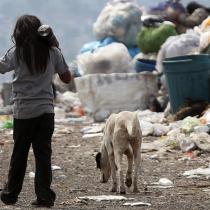 Debemos acelerar la erradicación de la pobreza