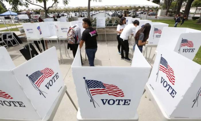 """Elecciones del 6 de noviembre en Estados Unidos:  """"Una inflexión en la hegemonía republicana"""""""