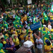 El realismo mágico y trágico de Brasil