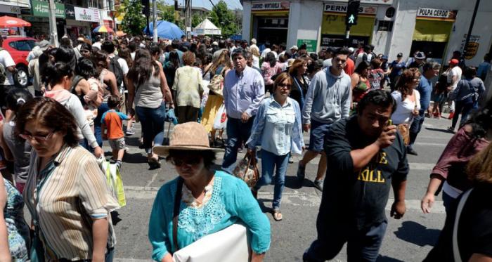 La nueva clasificación socioeconómica en Chile y la paradoja de la clase alta y política