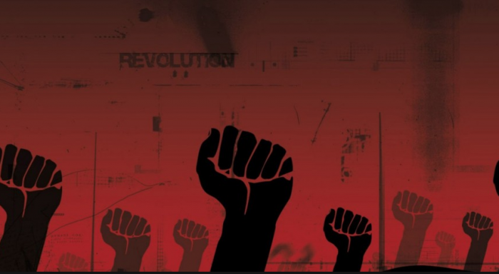 Cómo enfrentar una revolución