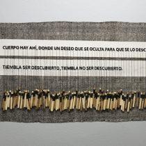 """Exposición """"Todas las horas del día"""" de Nury González en Galería D21 Proyectos de Arte"""