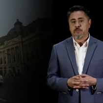 ¡Futuro Ahora!: Avance de capítulo ¿Las máquinas le pisan los talones a los parlamentarios?