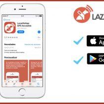 CorpArtes estrena App para personas con discapacidad visual