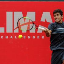Tres al hilo: Christian Garín nuevamente se titula campeón en el Challenger de Lima