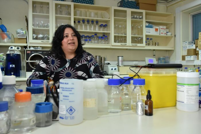 Neurocientífica chilena es nombrada miembro de la Academia Mundial de Ciencias