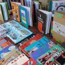 Editoriales Cartoneras en Filsa 2018: un colorido proyecto Gutenberg