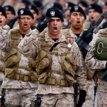 La ética militar y el mando civil en las FF.AA.