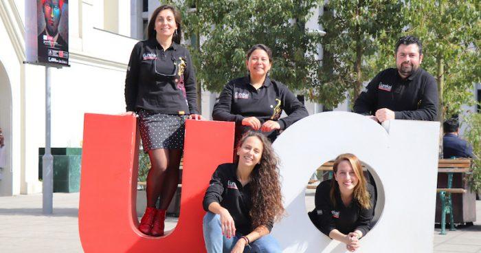 Congreso Futuro en Comunas con Stand Up de ciencia en La Granja