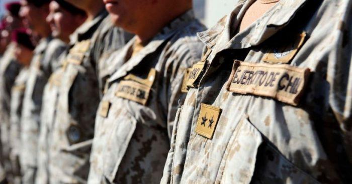 TC declaró admisible solicitud de coronel (R) del Ejército para acceder a expediente de la arista pasajes